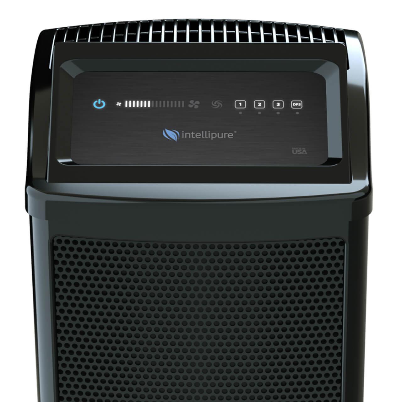 black intellipure ultrafine 468 unit