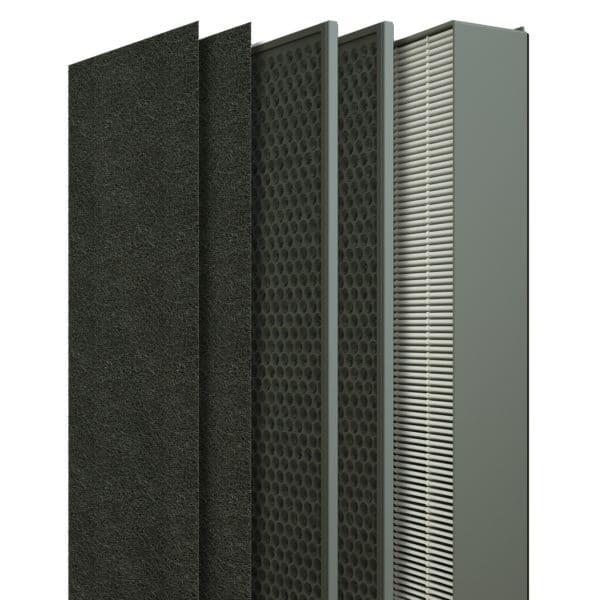 Ultrafine 468 Annual Filter Set
