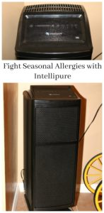 Fight Seasonal Allergies With Intellipure
