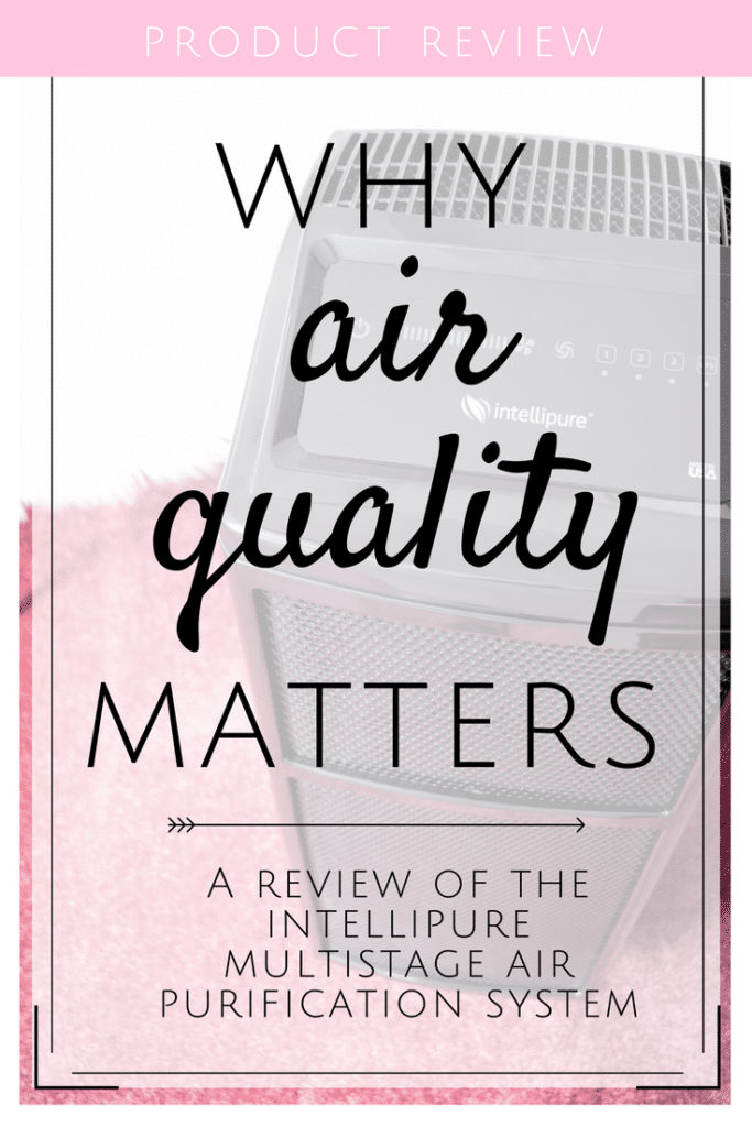 Why Air Quality Matters