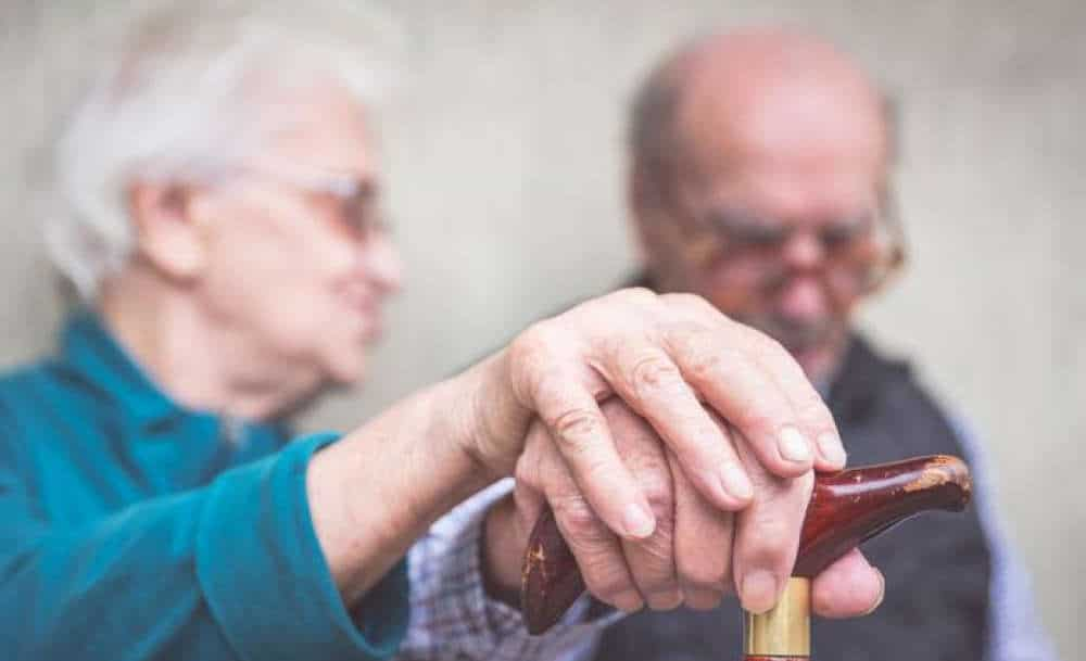 Accelerated Cognitive Aging