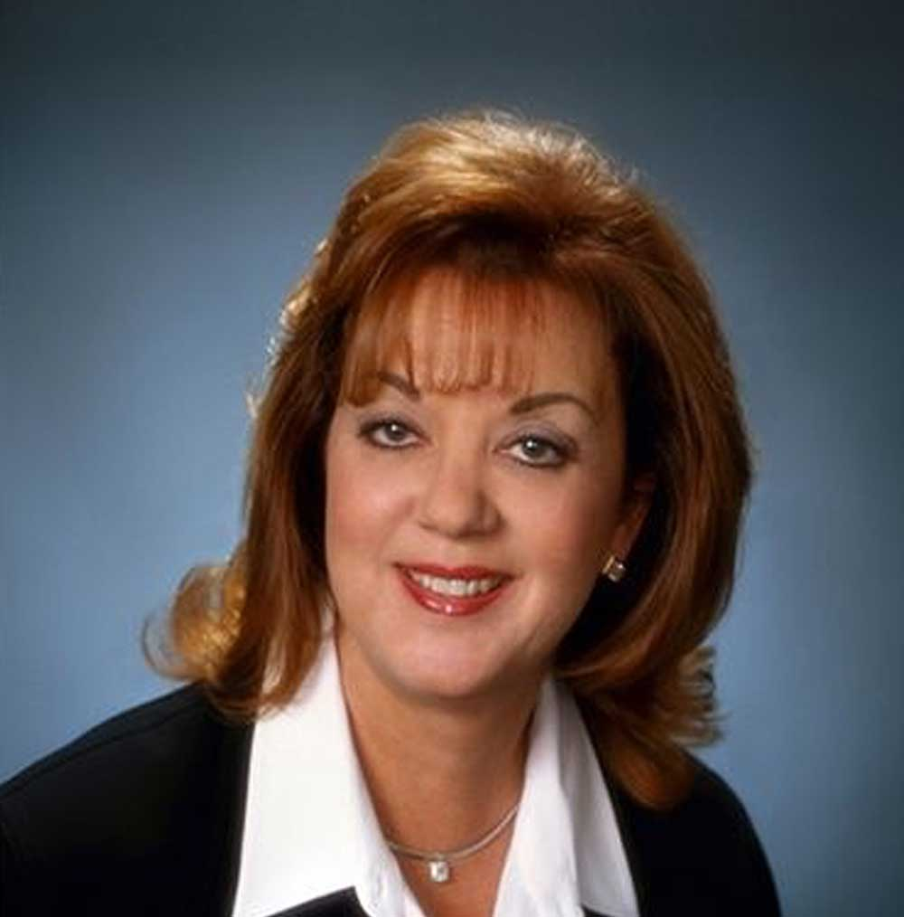 Paula Vance