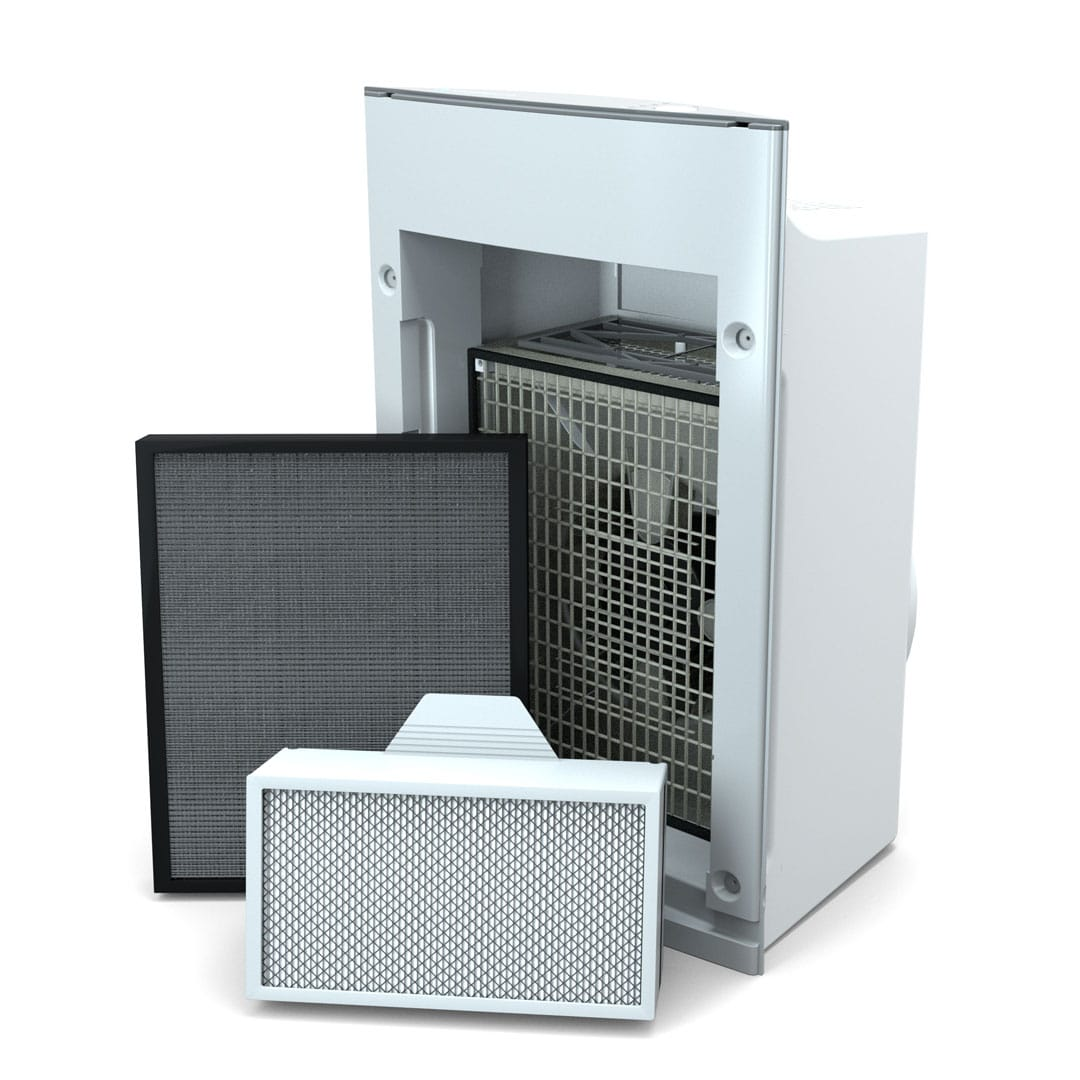 Intellipure Compact with Filters