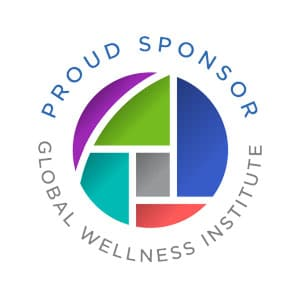 Global Wellness Institute Sponsor logo