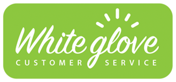 White glove logo