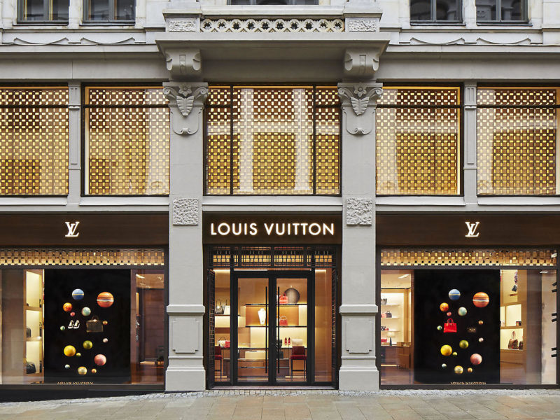 Intellipure Provides the Air of Luxury to Global Leading Provider of Luxury Goods: LVMH