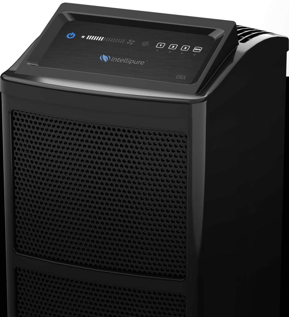 Intellipure Ultrafine Series 468 Air Purifier